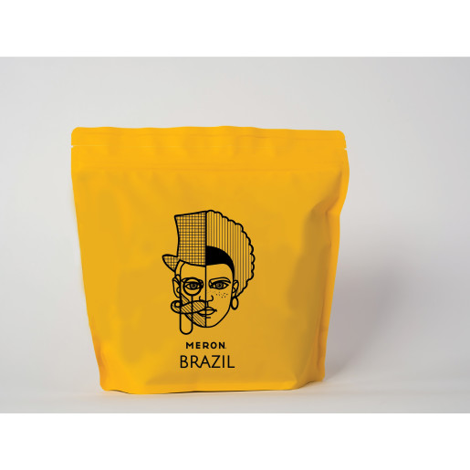 BRAZIL SAO JUDAS 250G | NATURAL DRIED