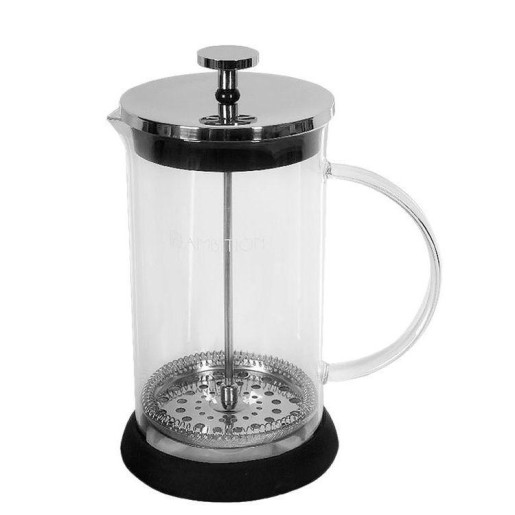 Stainless-steel French Press