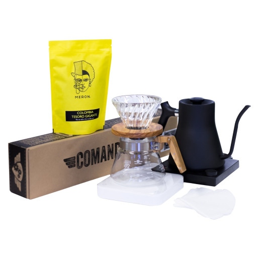 The Perfect Home Brewing Kit