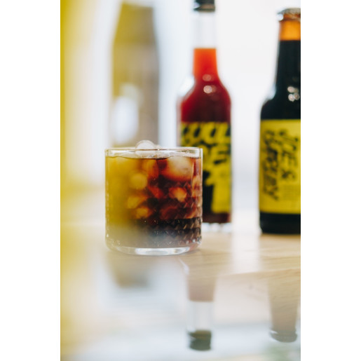 Cool Joe 0,33l | Cold Brew Coffee