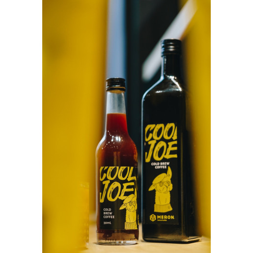 Cool Joe 1L | Cold Brew Coffee