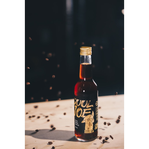 Rarity Cool Joe Pack | 92 SCA points Panama Coffee & Tonic Water