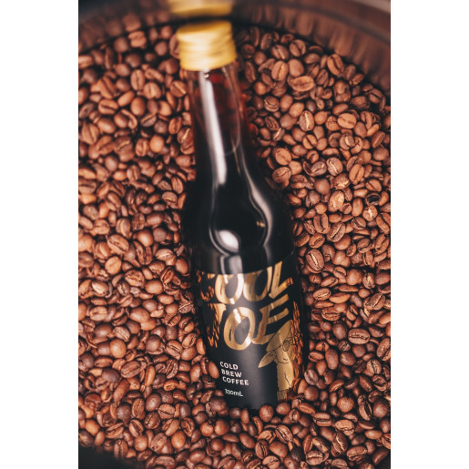 Rarity Cool Joe | Panama Anaerobic Fermentation Coffee 92 SCA points