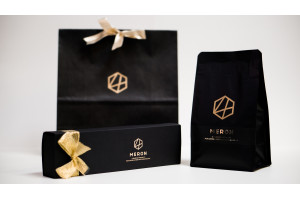 ANNIVERSARY PACK: SPECIALTY COFFEE & CHOCOLATE