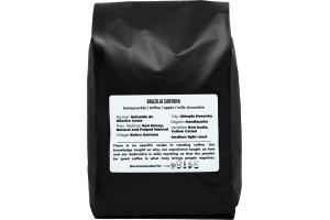 BRAZIL SANTANA 1KG | RED HONEY - NATURAL