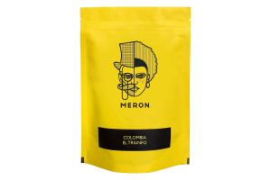 Colombia El Triunfo 250g | Washed