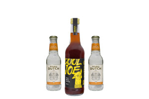 Cool Joe | Cold Brew & More Tonic Pack