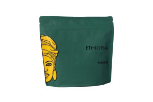 ETHIOPIA WALICHU WACHU 250G | NATURAL DRIED