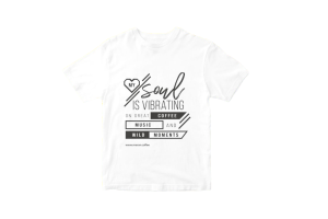 Meron T-Shirt | My Soul Is Vibrating on