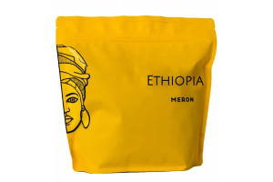 Ethiopia Walichu Wachu 750g | natural dried