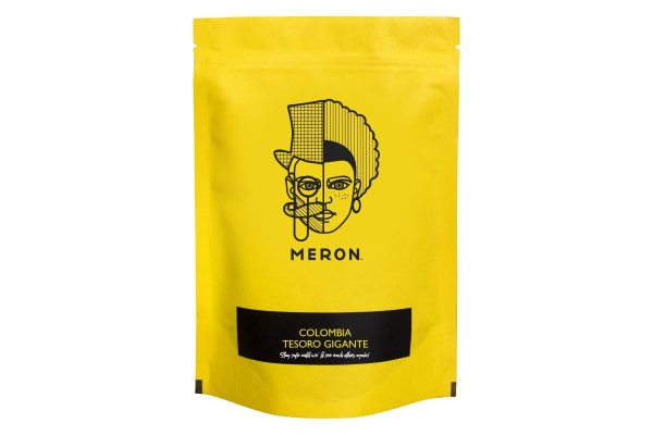 Colombia Tesoro Gigante 250g | Natural