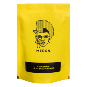 GUATEMALA - LA NUEVA MONTANA 250G | NATURAL DRIED