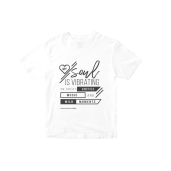 T-Shirt | My Soul Is Vibrating on