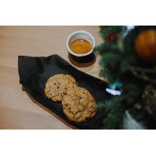 Hazelnut Cookies 260g