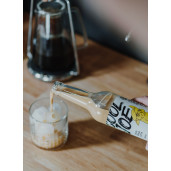 Cool Joe 0,33l | Cold Brew Latte