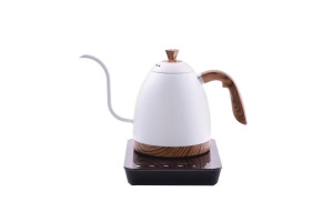 Kettle Electric Brewista Artisan | Alb mat