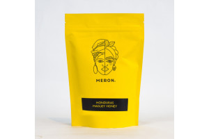 Honduras Maguey 250g | Honey